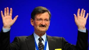 FDP-Kandidaten kämpfen um vordere Listenplätze