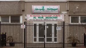 Umstrittene Al-Nur-Moschee vor Schließung?