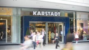 Karstadt ist Berggruen los