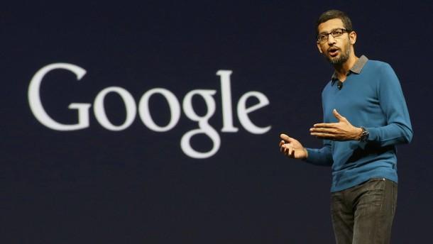 Wie Google die Welt weiter vernetzen will