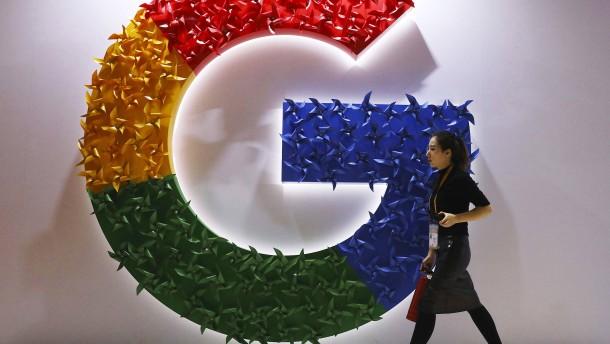 Google verschiebt Cookie-Blockade