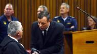 Staatsanwaltschaft fordert härtere Strafe