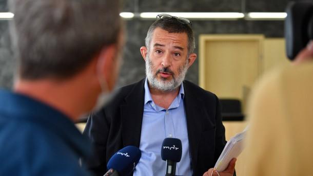 Thüringer AfD darf nicht öffentlich als Prüffall bezeichnet werden