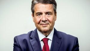 Gabriel spottet über SPD-Wahlanalyse