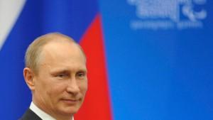 Russland verliert weniger Geld als gedacht