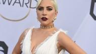 Lady Gaga hat sich zwei Tagen nach dem Überfall auf ihren Hundeausführer und dem Diebstahl ihrer beiden Hunde Koji und Gustav erstmals selbst zu Wort gemeldet.