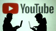Die Videoplattform Youtube ermöglicht eine schnelle Vernetzung und Verbreitung von Inhalten.