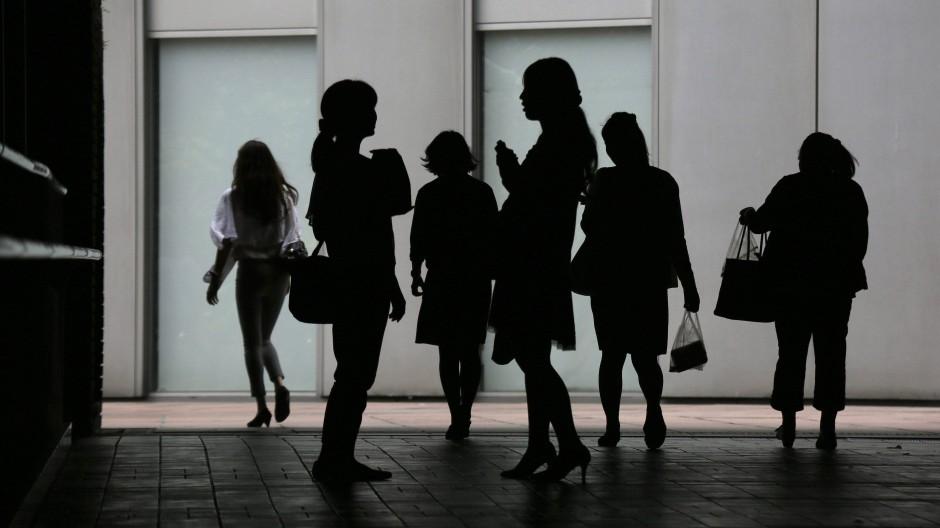 Bas Bundesarbeitsgericht erleichtert Frauen die Klagen gegen Gehaltsunterschiede.