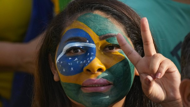Bolsonaros Verbündete, Bolsonaros Gegner