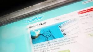 Twitter kauft Datenlieferant - Kurs schießt nach oben
