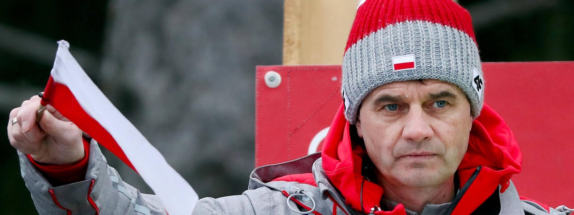 Stefan Horngacher übernimmt DSV-Adler