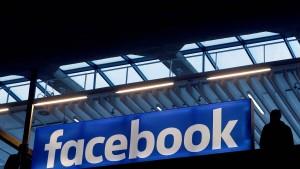 Facebook baut Präsenz in London stark aus