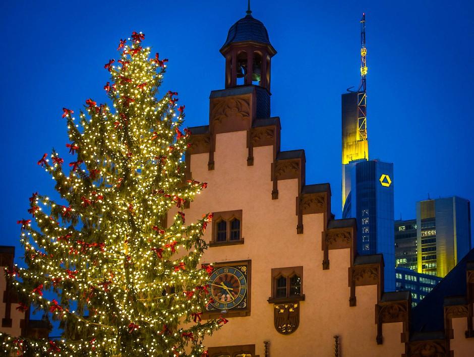 Weihnachtsmarkt Heute Hessen