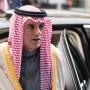 Mag Trump und Nena: Adel al-Dschubeir, Außenminister Saudi-Arabiens