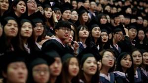 Wie die #MeToo-Debatte China erreicht