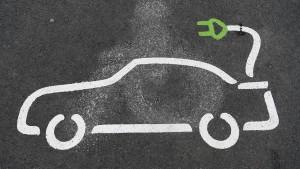 Steuerrabatt für den klimafreundlichen Dienstwagen