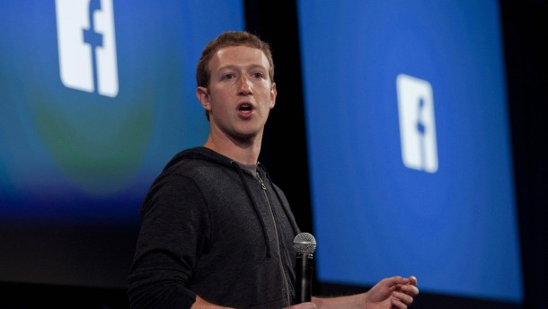 Skandal um Cambridge Analytica: Datenleck von Facebook deutlich größer