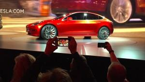 Schon 250.000 Vorbestellungen für Tesla