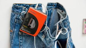 Der Walkman wird 40
