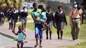 Südafrika streitet über neue Ortsnamen