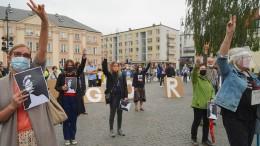 Bei der Unabhängigkeit der Justiz hapert es in Europa