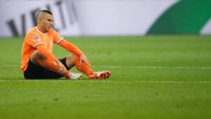 Das Fußball-Ende des Ben-Hatira