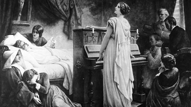 aufbahrung zu hause tot was jetzt. Black Bedroom Furniture Sets. Home Design Ideas