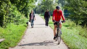 Ideengeber für einen Radrundweg