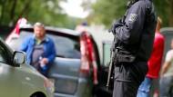 Grenzkontrollen vor EM-Spiel Deutschland gegen Polen ausgeweitet