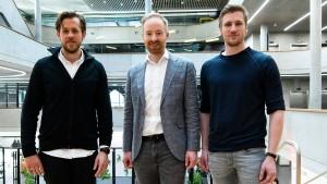130 Millionen Euro für die Zalando-Chefs