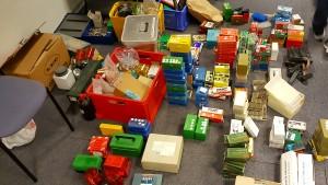 Riesiges Waffenlager in Pinneberg entdeckt