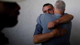 Tote nach israelischem Beschuss an Gaza-Grenze