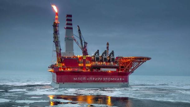 Die Tragödie der Arktis