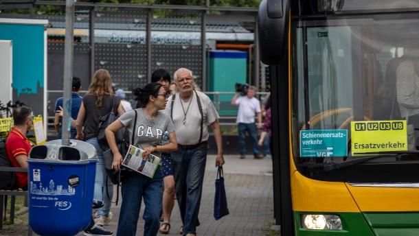 Stadtverbot, Stadtplanung, Stadtverkehr