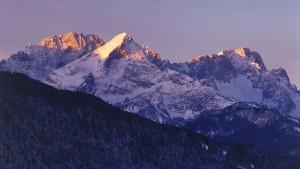 Teure Sehnsucht nach dem Bergidyll