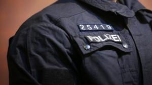 Polizeipräsenz wird bundesweit erhöht