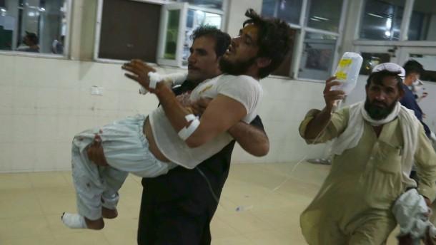 Tote bei mutmaßlichem IS-Angriff auf Gefängnis