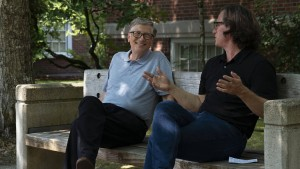 """Inside Bill's Brain: Decoding Bill Gates"""