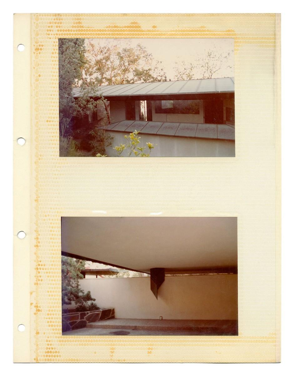 Wohnen oder leben? Isa Genzkens Fotografien im Kunstmuseum Basel