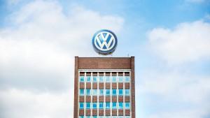 VW droht in Amerika neue Milliardenstrafe