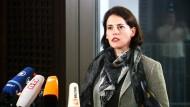 Verdächtigter Tunesier kommt wieder frei