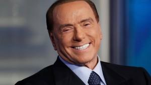 Berlusconi macht Weg für Regierung frei