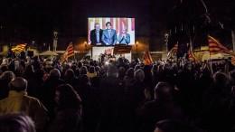 Wahlkampf per Videoübertragung