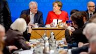 Union schnürt Wahlprogramm