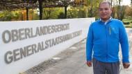 Bauer aus Peru verklagt RWE