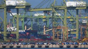 Deutschland verliert an Wettbewerbsfähigkeit