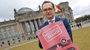 SPD will Mietpreisbremse verschärfen