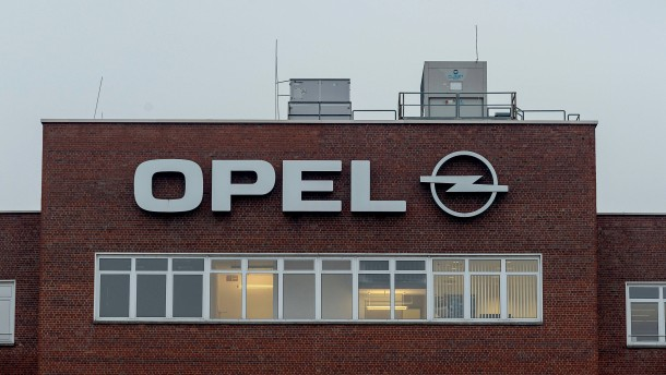 Opel will Tausende weitere Stellen streichen
