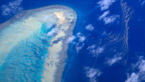 Das Great Barrier Reef
