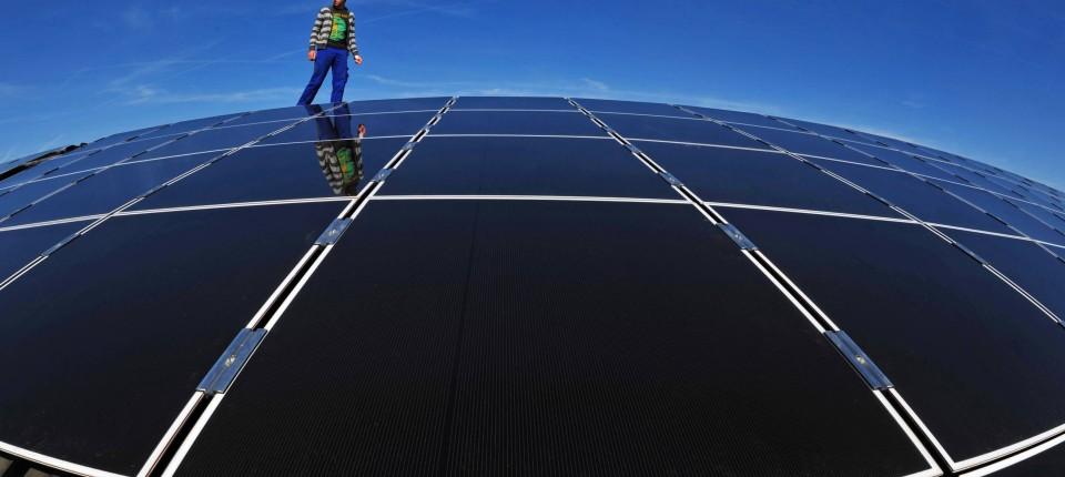 Solarförderung Gebremst Zwei Drittel Des Bundesrats Gegen Röttgen